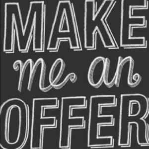 Sweaters - Make me an offer